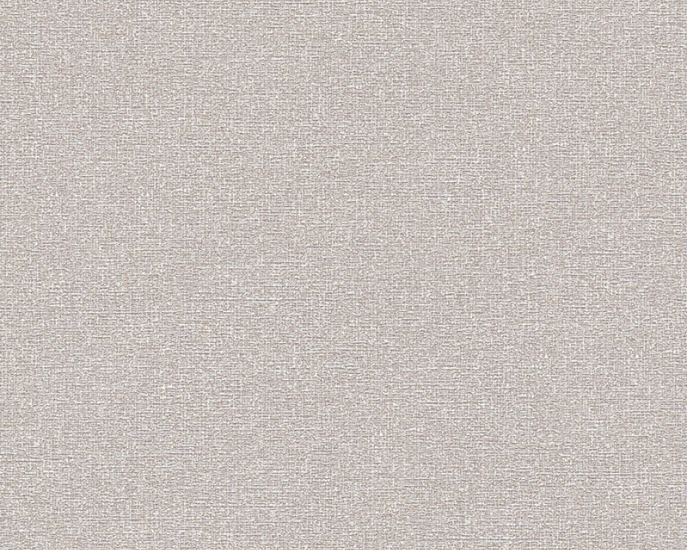 A.S. Création Wallpaper Uni, Beige, Brown, Grey, Taupe 364105