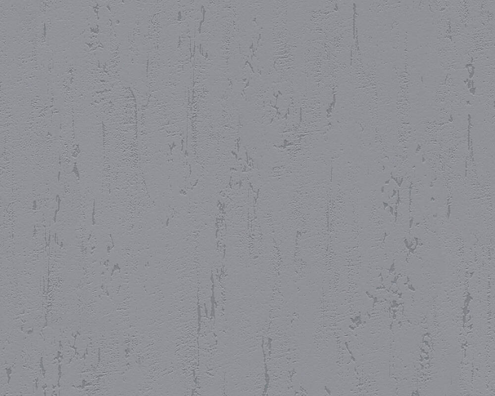 A.S. Création papier peint Béton, gris 364319