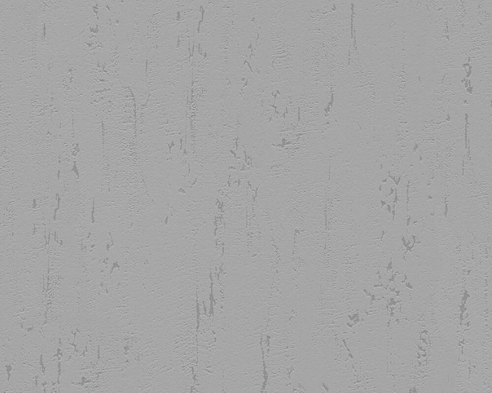 A.S. Création Wallpaper Concrete, Grey 364326
