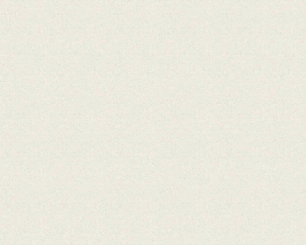 A.S. Création Wallpaper Uni, White 364501