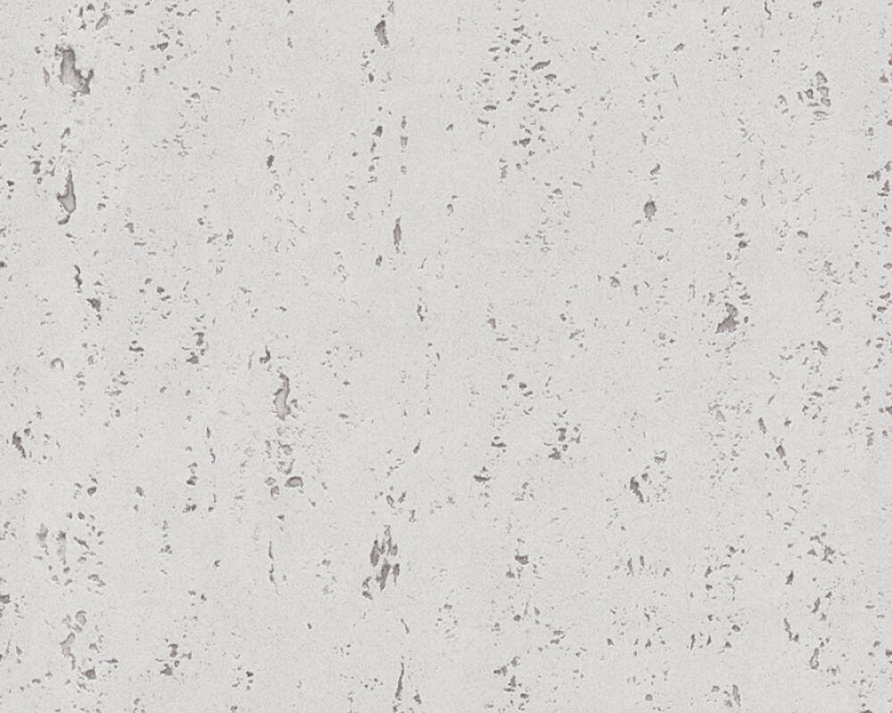 A.S. Création papier peint Béton, gris 364702