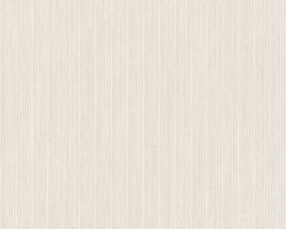 MICHALSKY LIVING Wallpaper Uni, Beige, Cream, Grey, Taupe 364991