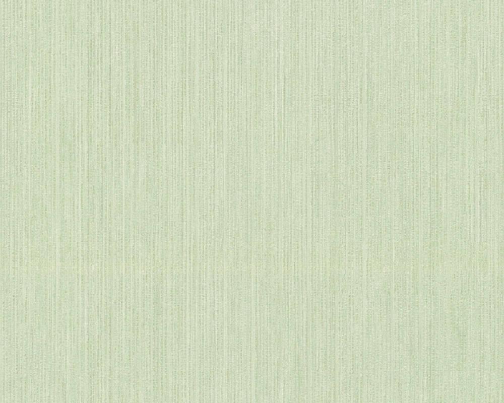 MICHALSKY LIVING Wallpaper Uni, Green 364997