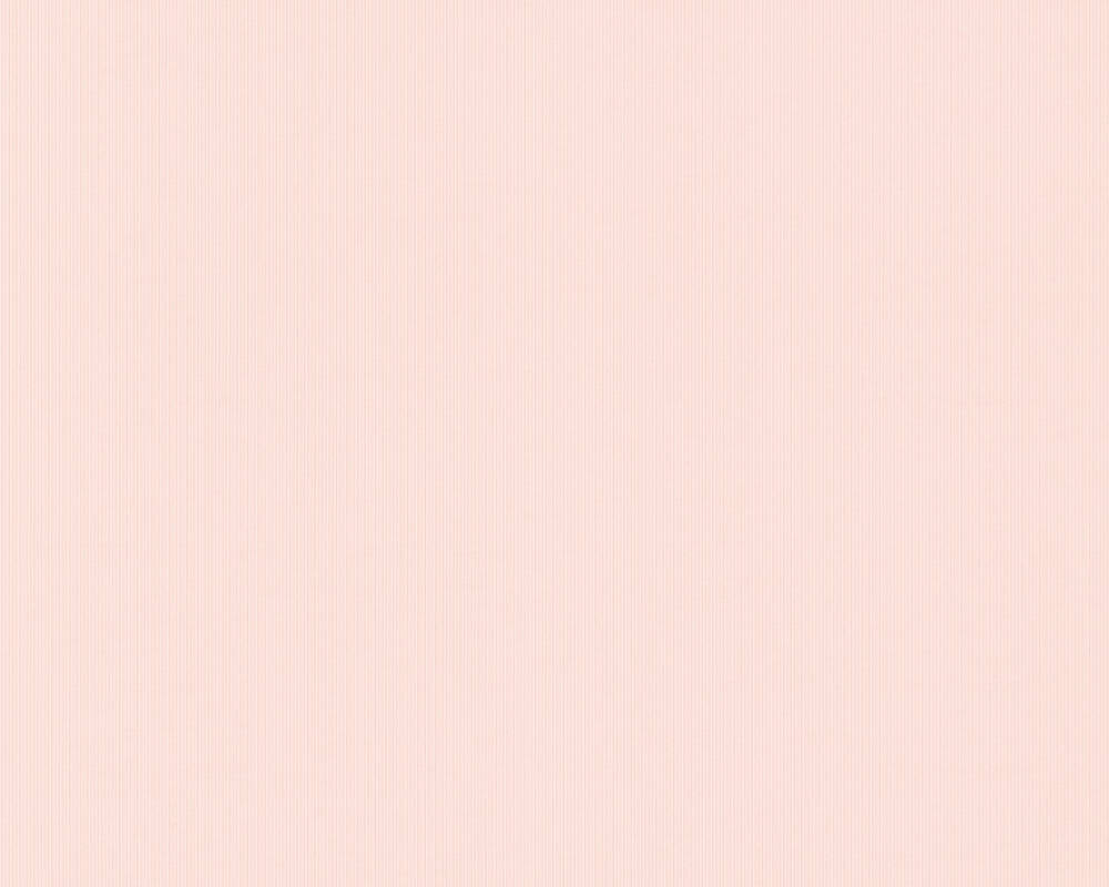 Esprit Home Wallpaper Uni, Pink 365275