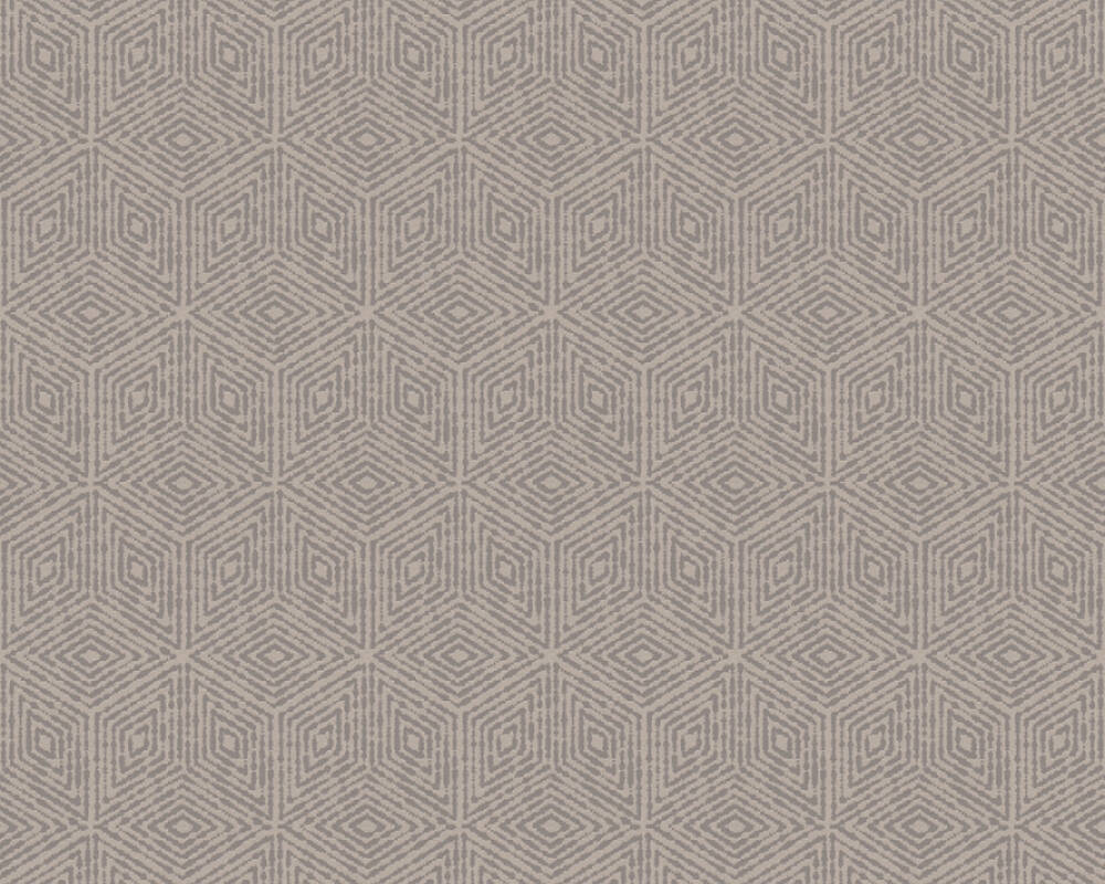 Architects Paper Wallpaper Graphics, Beige, Brown, Grey 366675