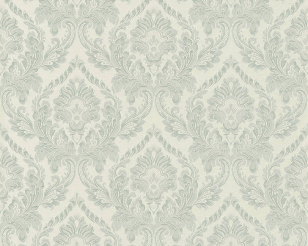 Architects Paper Wallpaper Fabric, Beige, Brown, Green 366684