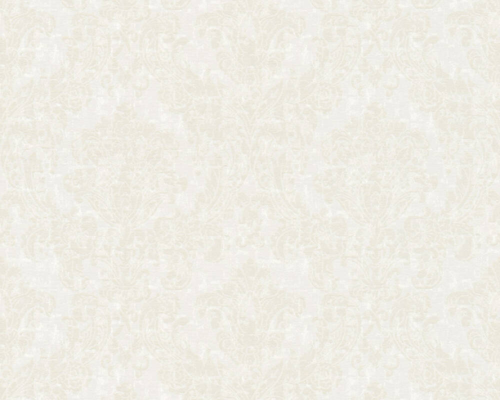 Architects Paper Wallpaper Uni, Beige, Brown, Grey 366692