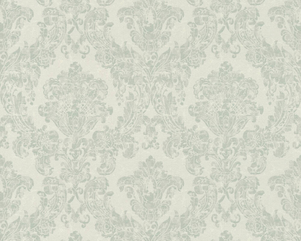 Architects Paper Wallpaper Fabric, Beige, Brown, Green, Grey 366694