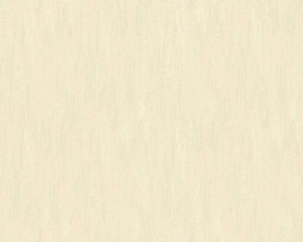 Architects Paper Wallpaper Uni, Beige, Brown, Cream, Yellow 366712