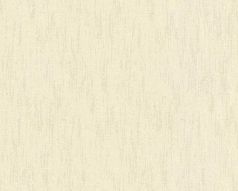 Architects Paper Wallpaper Uni, Beige, Brown, Cream, Yellow 366717