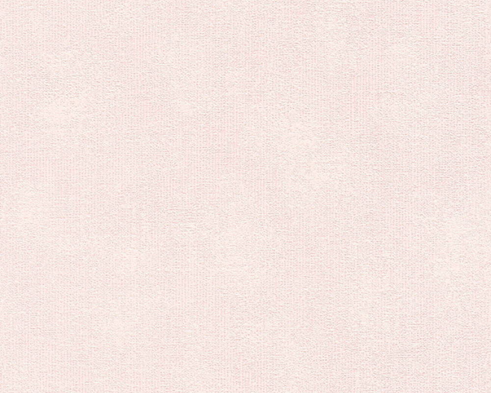 A.S. Création Wallpaper Uni, Pink 366723