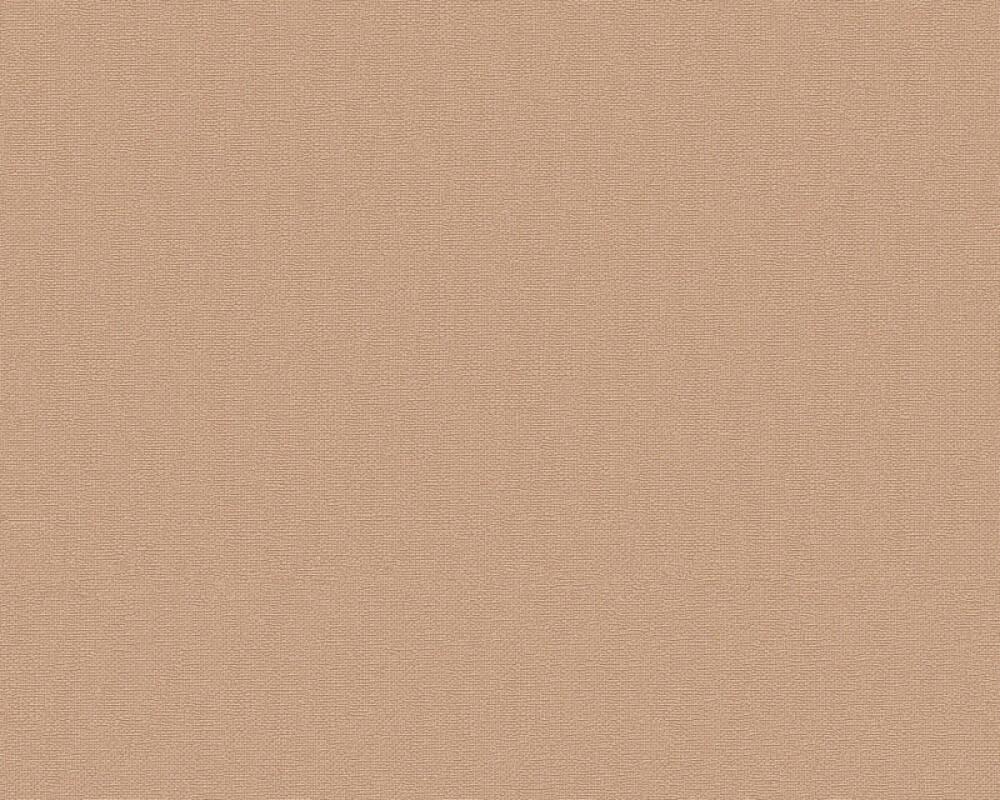 A.S. Création Wallpaper Uni, Brown 366963