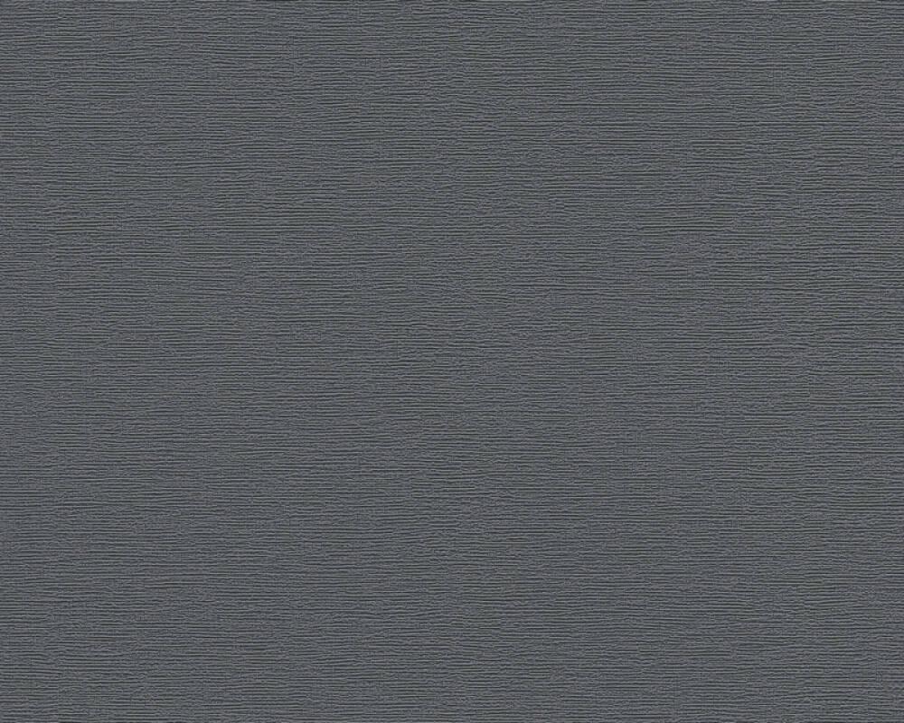 A.S. Création Wallpaper Uni, Black 367022