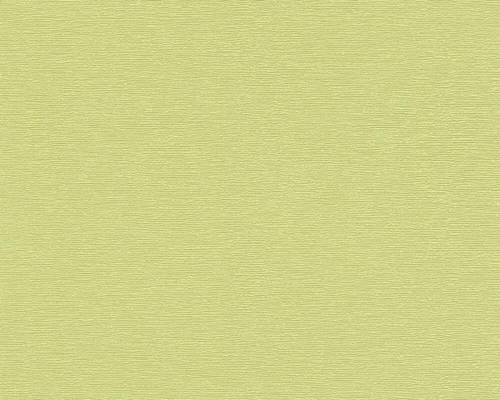 A.S. Création Wallpaper Uni, Green 367024