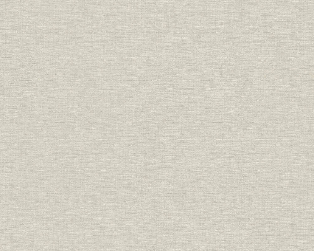 A.S. Création Wallpaper Uni, Beige, Grey, Taupe 367134