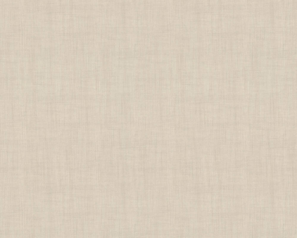 A.S. Création papier peint Textile, beige, crème, marron 367332