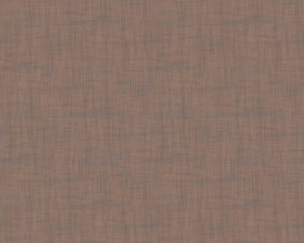 A.S. Création Tapete Textil, Braun, Metallics 367333