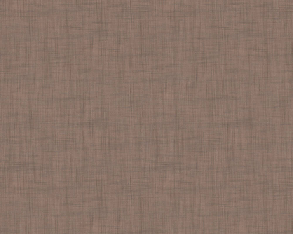 A.S. Création Обои Текстиль, Коричневыe, Металлик 367333
