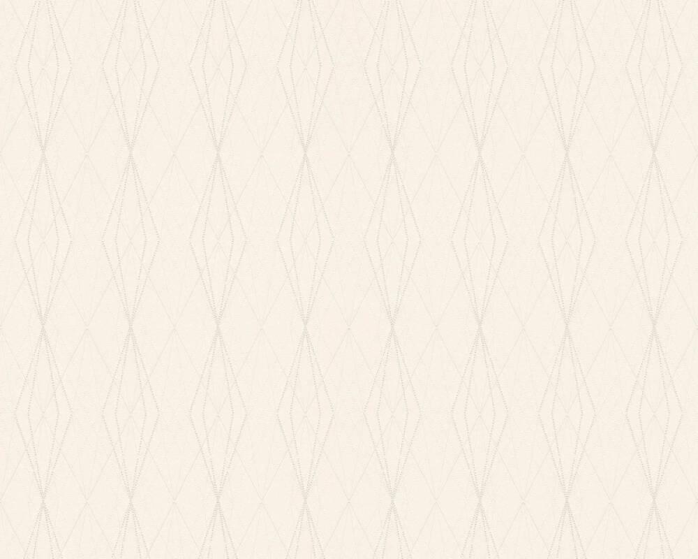 Private Walls Tapete Grafik, Creme 368797