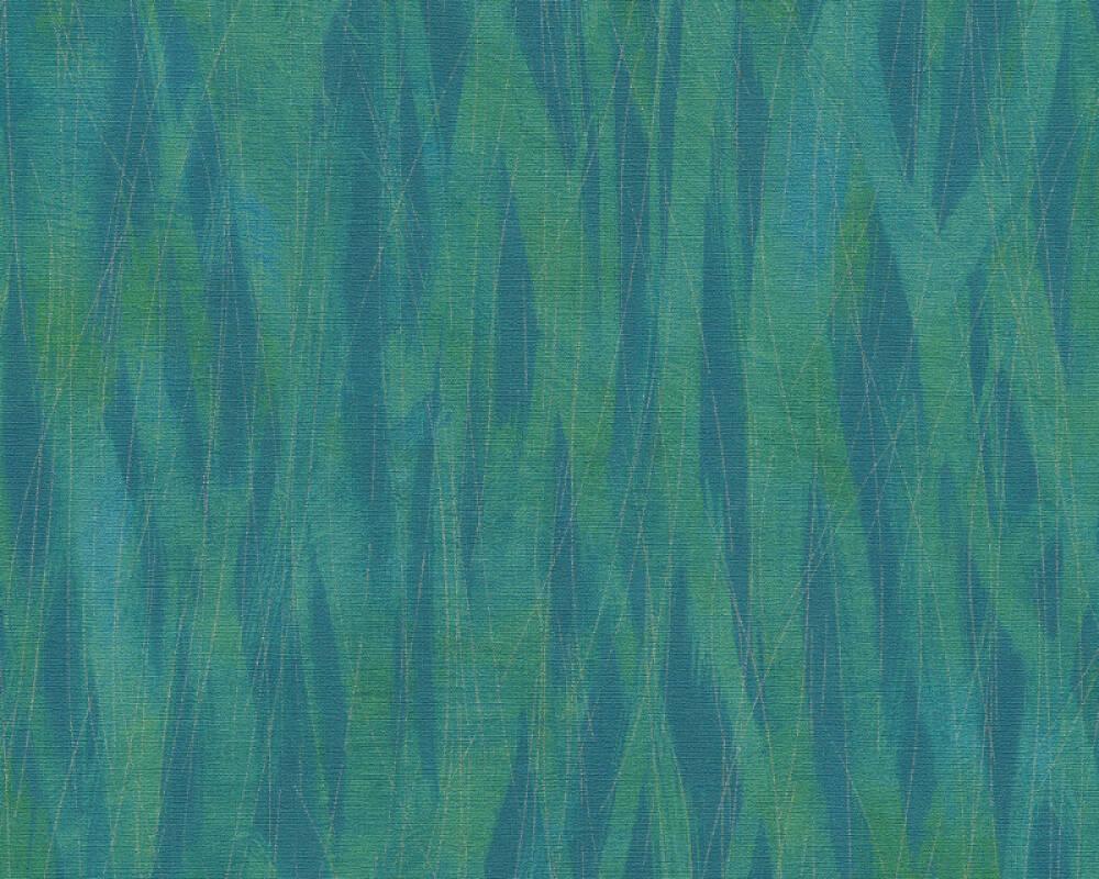 Private Walls Обои Графика, Зеленые, Золото, Металлик, Синие 368841