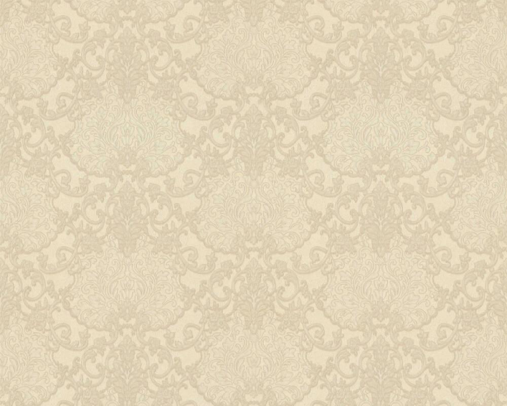 A.S. Création Обои Барокко, Бежевые, Золото, Кремовые, Металлик 368865