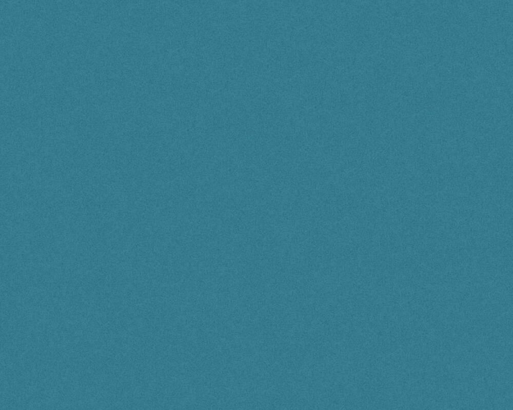 Livingwalls papier peint Uni, bleu, turquoise, vert 368996