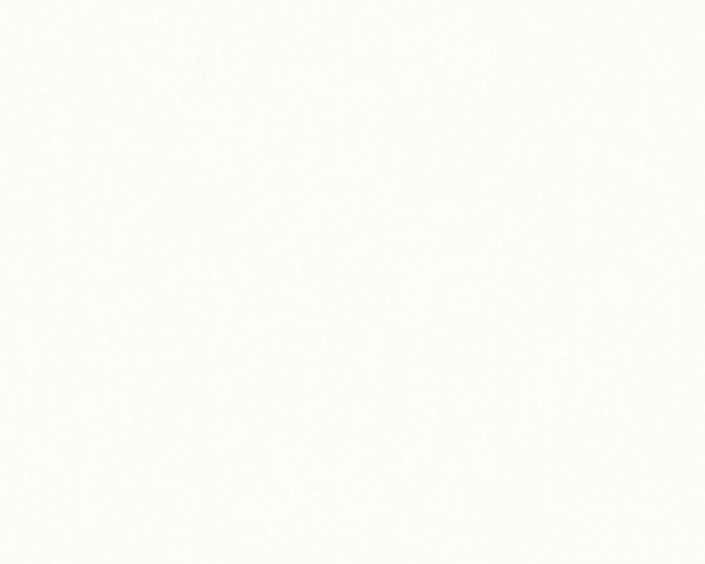 A.S. Création papier peint Uni, beige, blanc, crème, métallique 369017