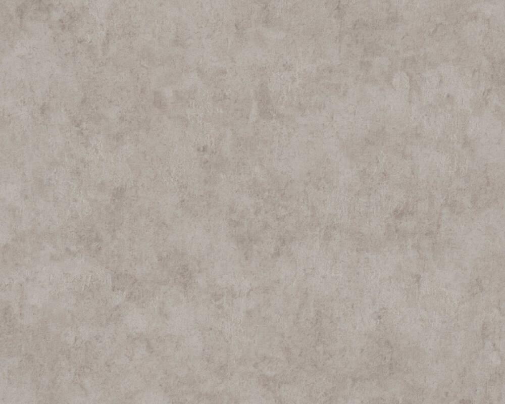 Livingwalls Обои Уни, Металлик, Серебро, Серыe 369242