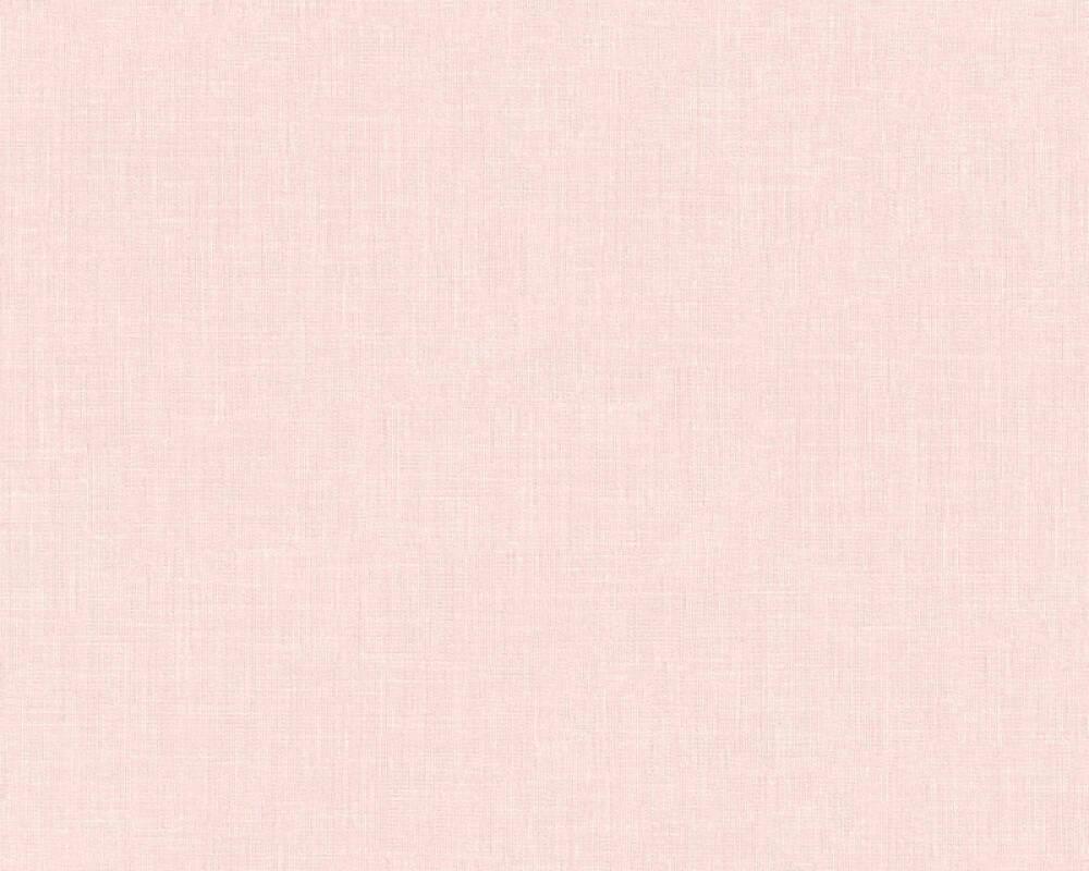 Livingwalls Wallpaper Uni, Pink 369252