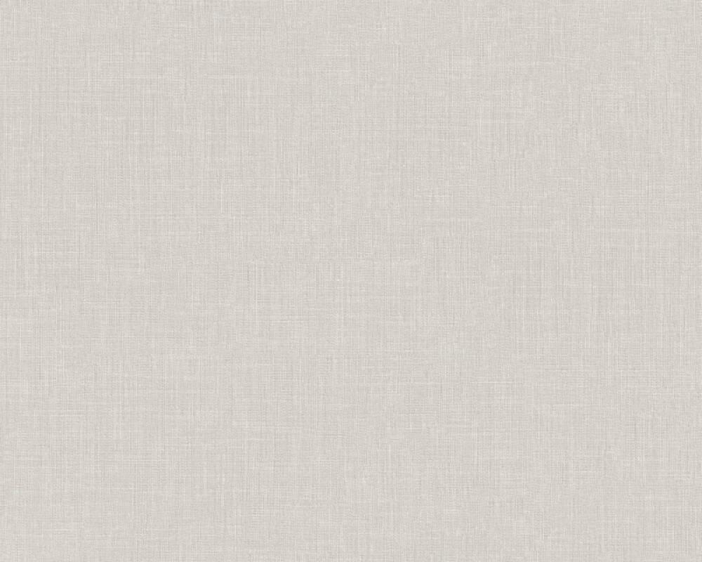 Livingwalls papier peint Uni, gris 369255