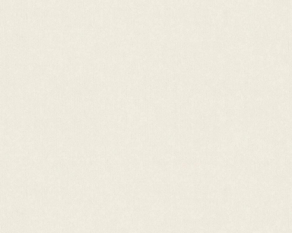 A.S. Création Wallpaper Uni, Cream 369381