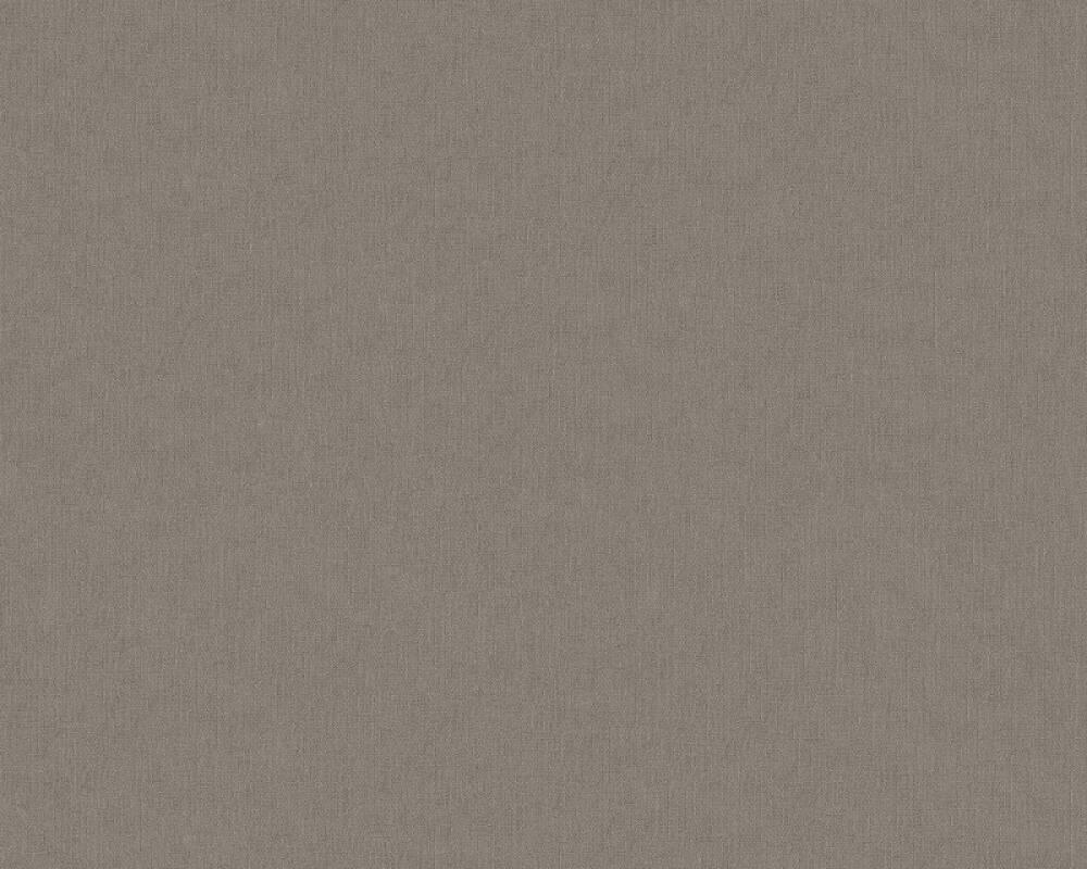 A.S. Création Обои Уни, Бирюзовые, Коричневыe, Серыe 369391