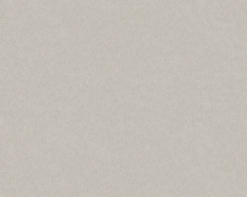 A.S. Création Обои Уни, Белые, Серыe 369392
