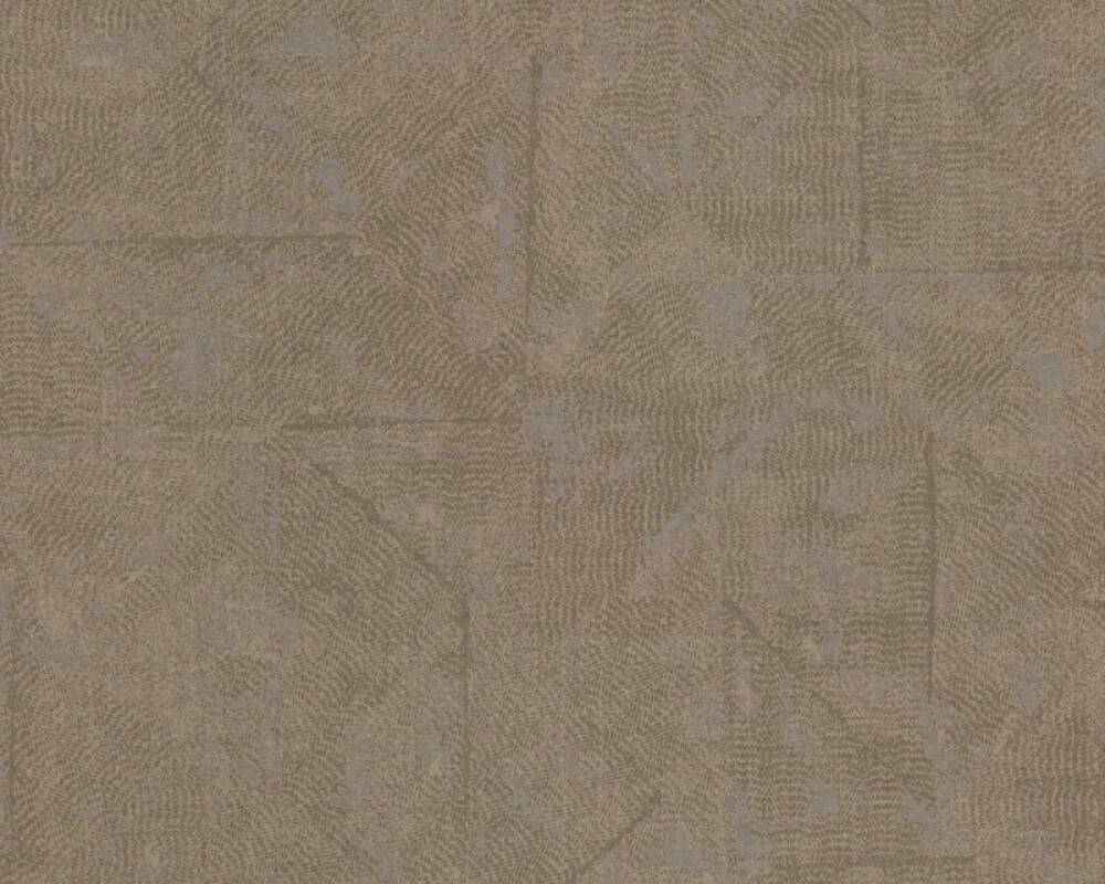 Architects Paper Обои Уни, Коричневыe, Металлик, Серебро, Серыe 369748