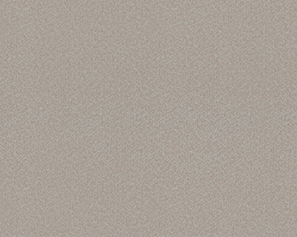 A.S. Création Wallpaper Graphics, Brown, Metallic 369785