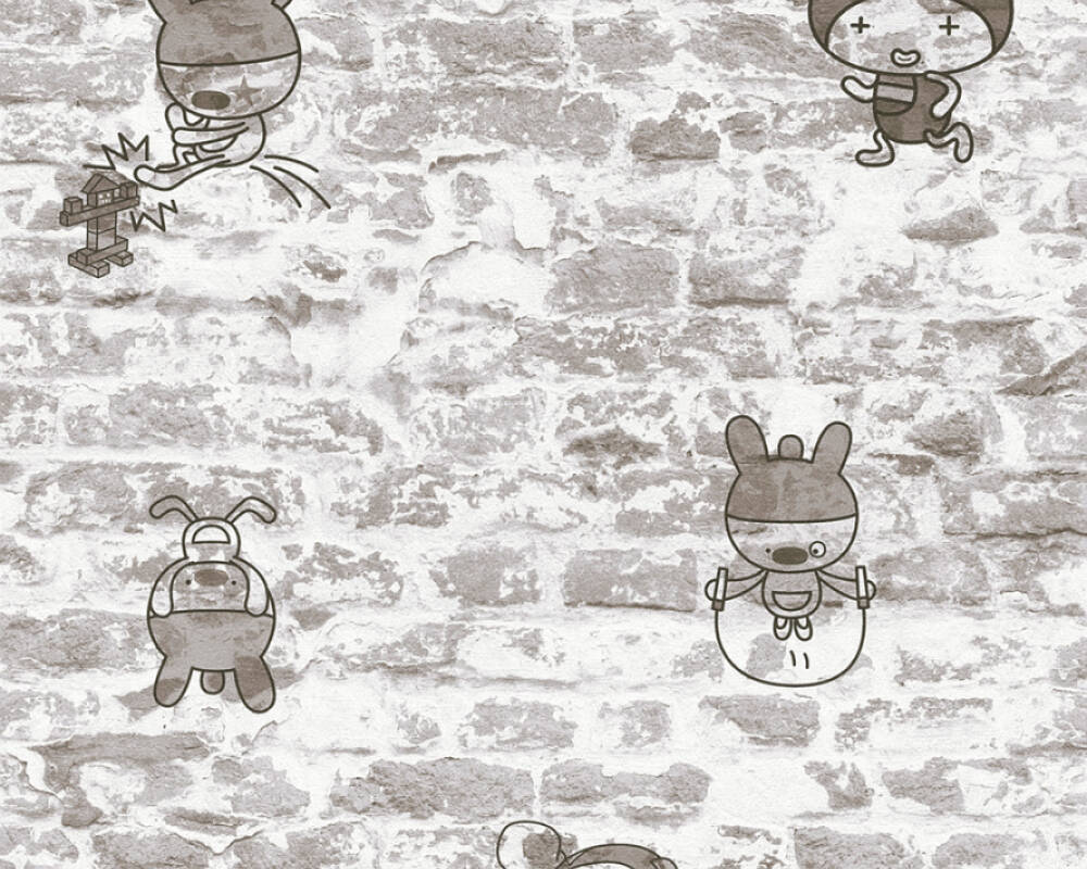 A.S. Création Wallpaper 369872
