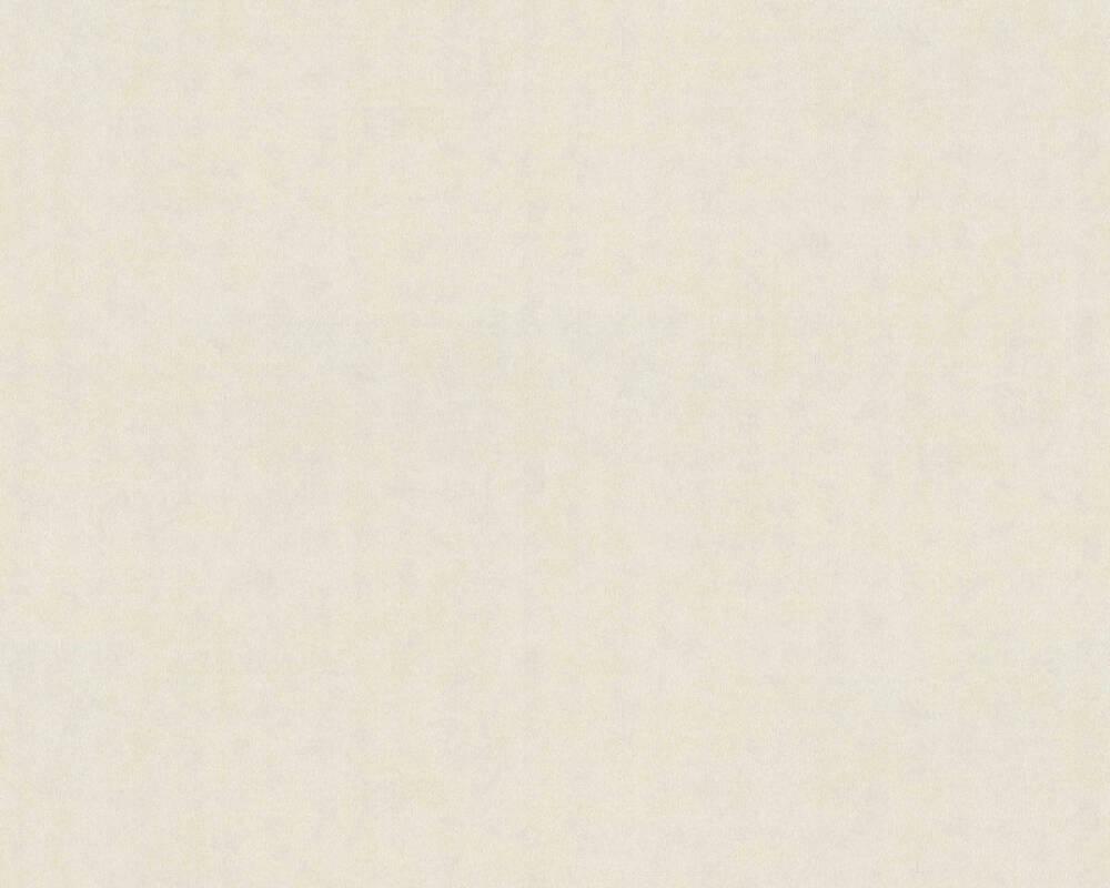 A.S. Création Обои Уни, Белые, Серыe 371642