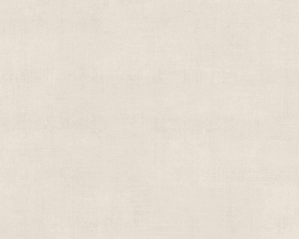 A.S. Création Wallpaper Uni, Beige 371753