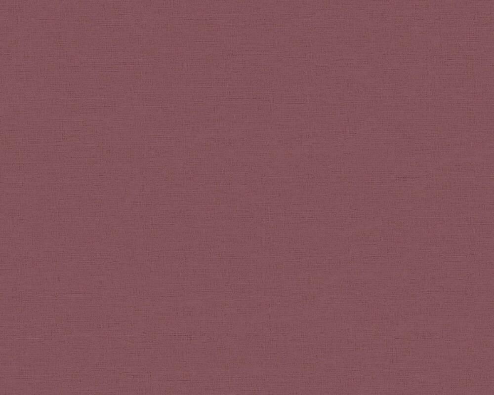 A.S. Création Tapete Uni, Violett 371786