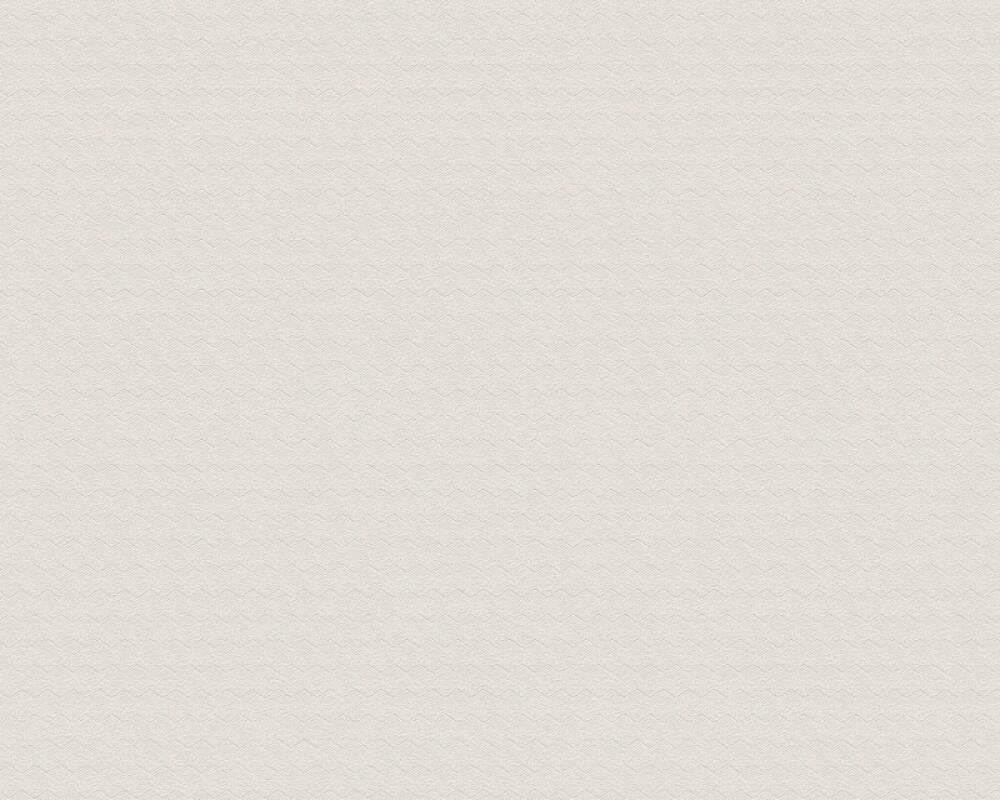 A.S. Création papier peint Uni, beige, crème, gris, taupe 372115