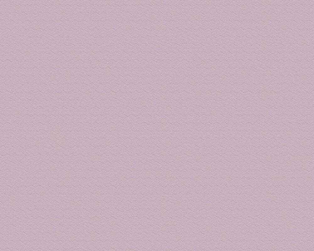 A.S. Création papier peint Uni, rose 372116
