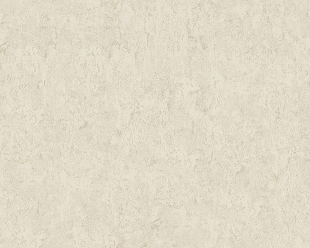 A.S. Création Wallpaper Uni, Beige, Grey, Taupe 372281