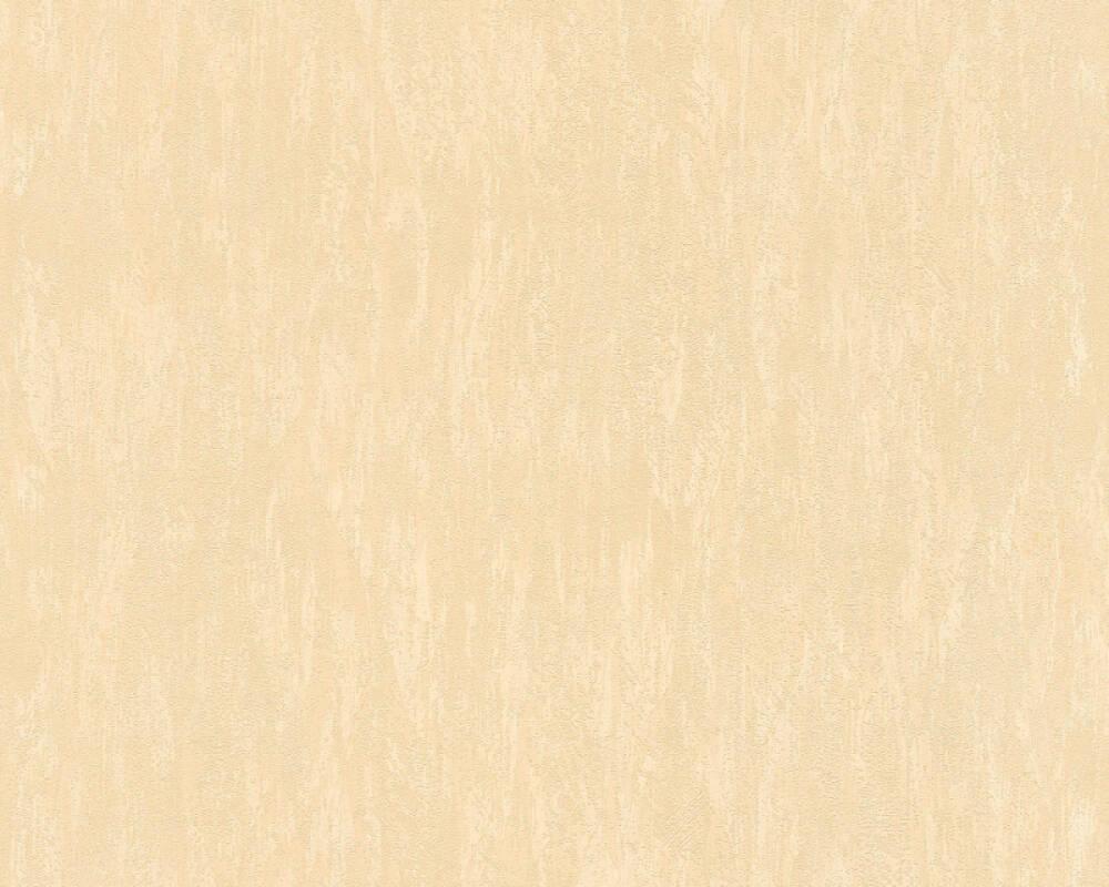 Livingwalls papier peint Uni, beige 372413