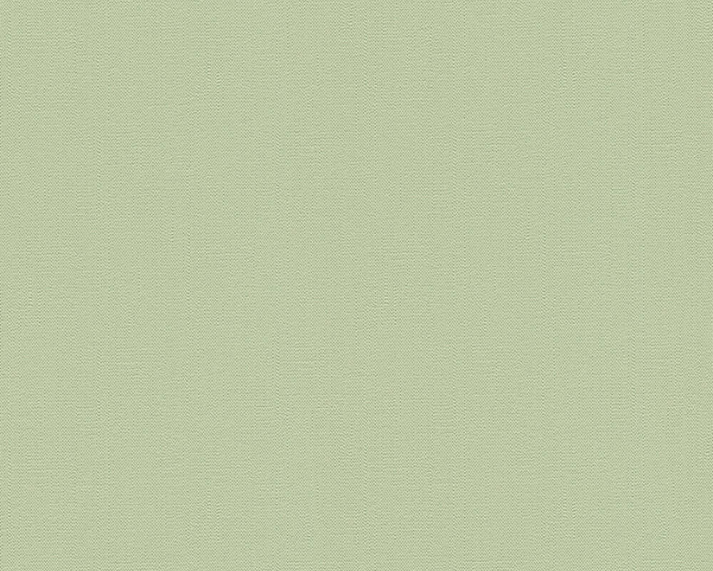 A.S. Création Wallpaper Uni, Green 372685