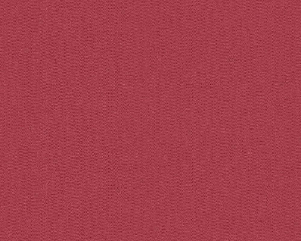 A.S. Création papier peint Uni, rouge 372687