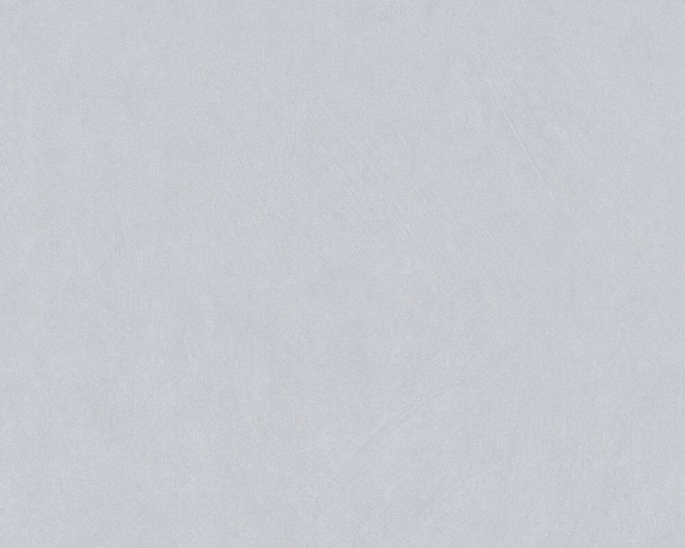 A.S. Création Wallpaper Uni, Grey 372696