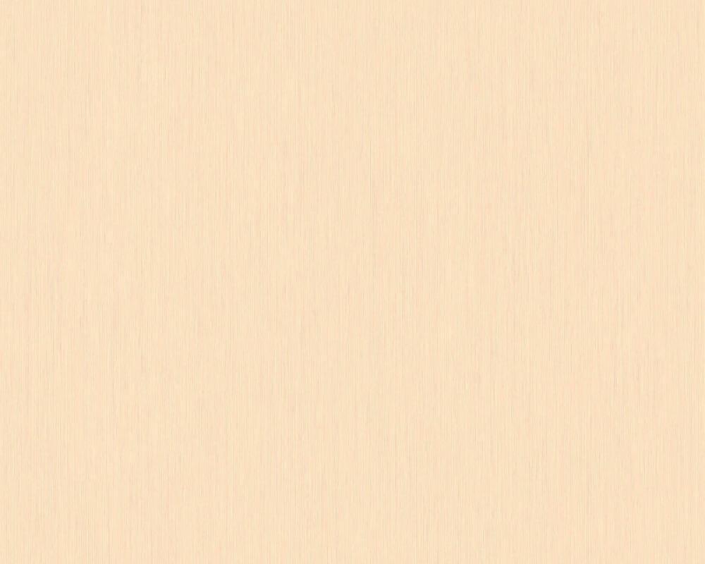 A.S. Création papier peint Uni, orange 373751