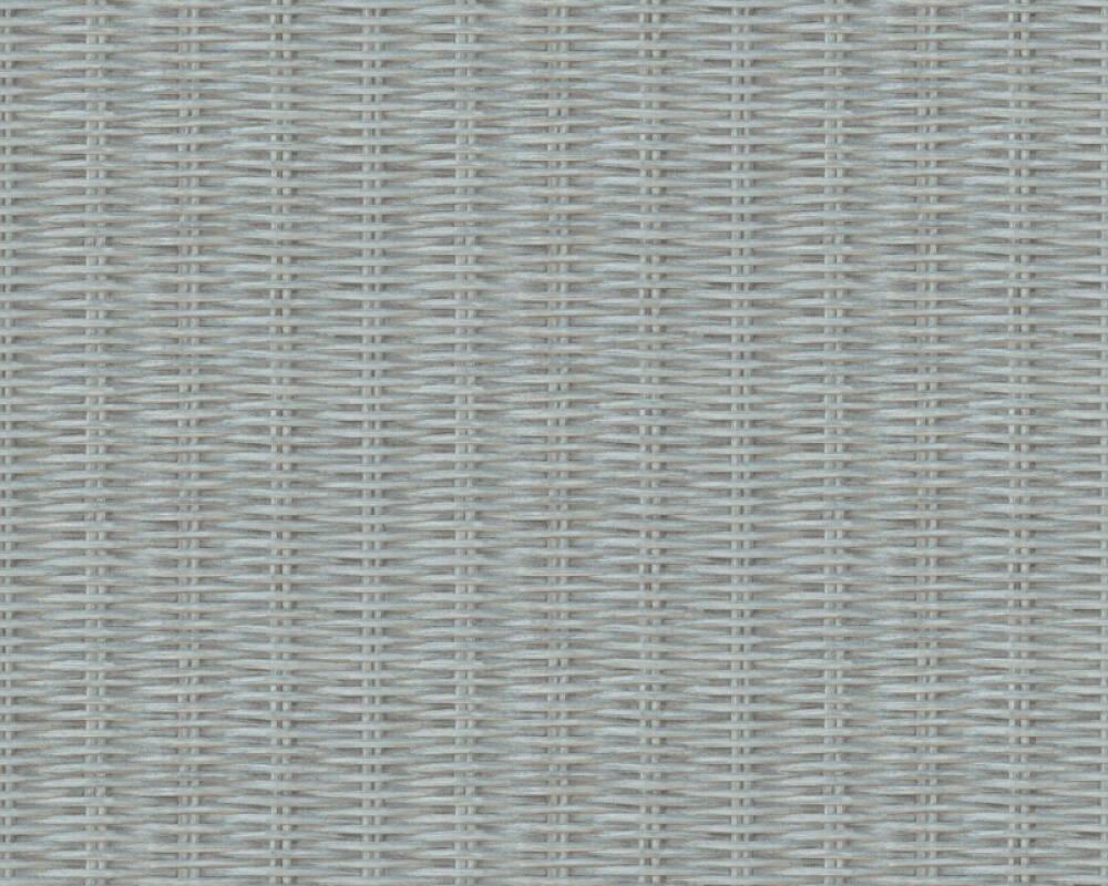 Livingwalls Обои Под дерево, Деревенский стиль, Бежевые, Белые, Бирюзовые, Зеленые 373933