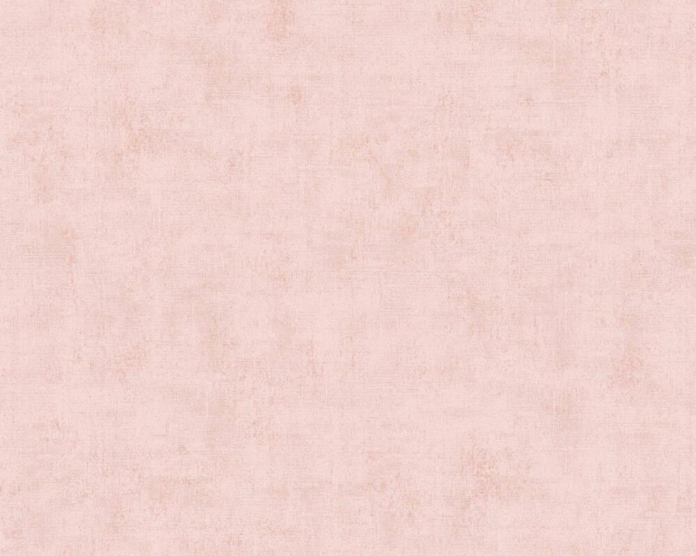 A.S. Création Tapete Uni, Rosa 374163