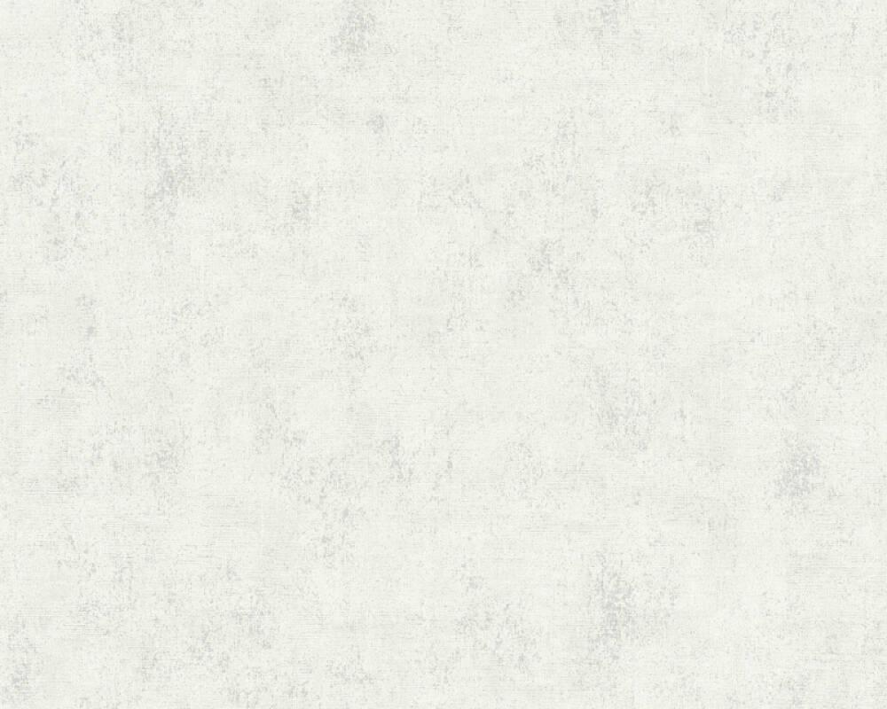A.S. Création Tapete Uni, Grau 374164